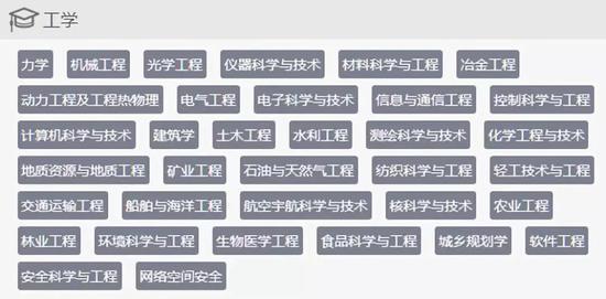 图片截自中国最好大学网