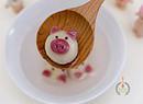 元宵节小猪汤圆