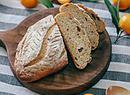 红枣蜜红豆软欧面包