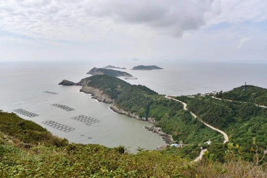 台州3男子租游艇偷大陈黄鱼数千斤 涉案价值至少5万