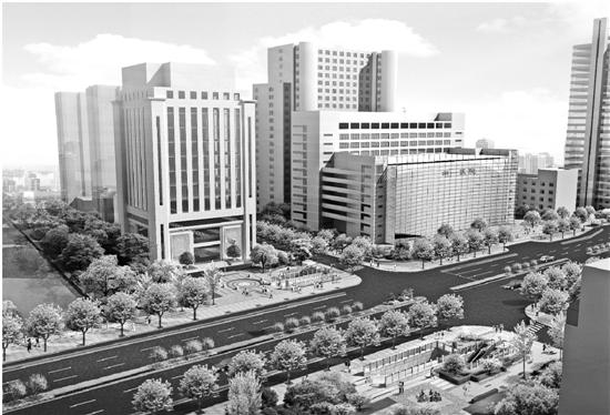 杭州将重点建设10条过街设施 庆春路一线要建3条地道