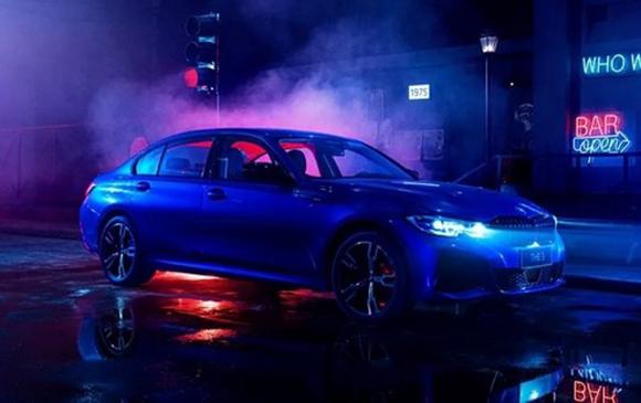 台州好德宝全新BMW 3系粉丝主题活动日