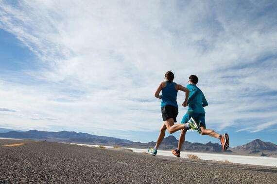 跑步吧 每跑步1小时延寿7小时