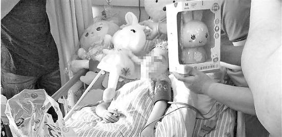 丽水夫妇捐献6岁女儿遗体 愿她的笑容和爱常留人间(图)