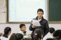 教师杨坚胜拟被授全国五一劳动奖章