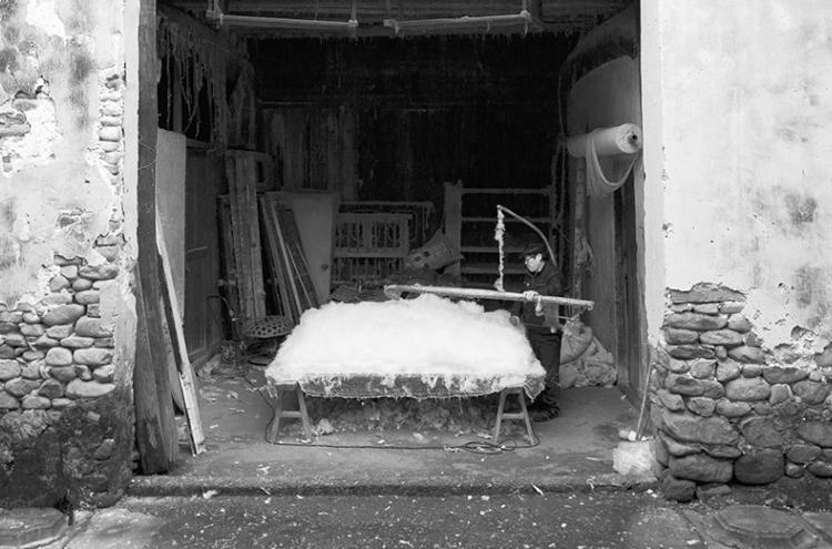 【第45期】阿木师傅和他的棉花铺子