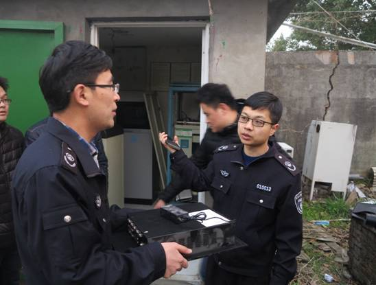 杭州2企业在线监测数据作假 运维人员偷懒捏造数据