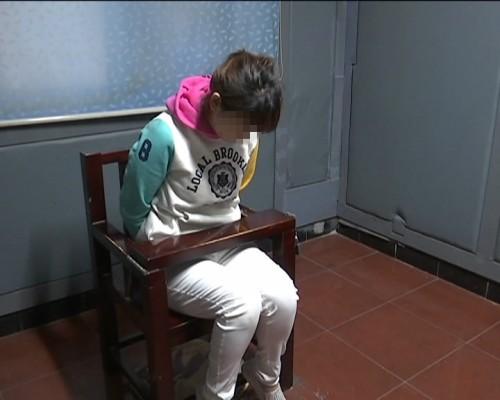男子在杭州开起空壳公司 凭演技与口才骗吃骗喝