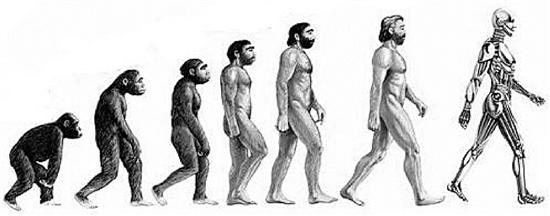 浙大科学家:至少在100年内人工智能不会超越人脑(图)