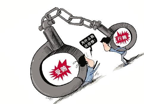 温州外国语学校原党委书记郭某 涉嫌受贿罪被批捕