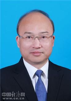 尹学群任丽水市委副书记 曾任任台州市常务副市长(图 简历)