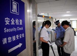 8月29日入杭车辆安检频次增加