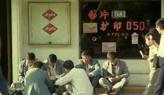 100多张杭州少见老照片