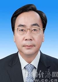马卫光任绍兴市代市长 俞志宏辞去市长职务(图|简历)