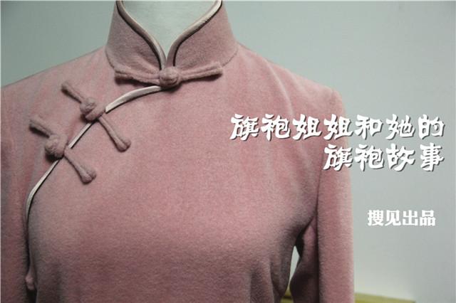 【第100期】全杭州最有故事的旗袍姐姐
