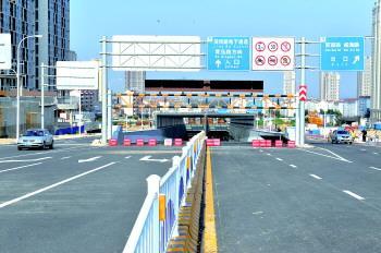 千黄高速淳安段明天开工 今后杭州去黄山不到3小时