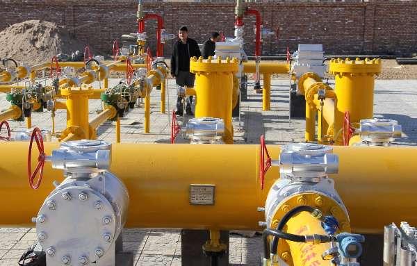 杭州又添一座天然气门站试运行 将是大江东主力气源