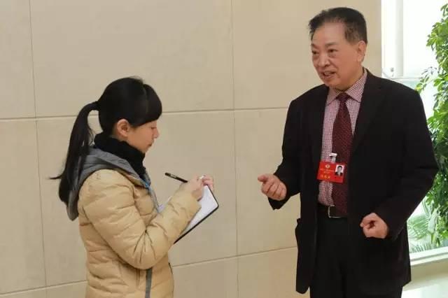 浙江省政协委员建议:给独生子女20天带薪假照顾住院父母