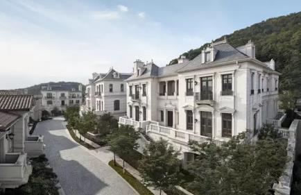 杭城豪宅经纪人一单就赚几十万 辉煌时一月成交三套豪宅
