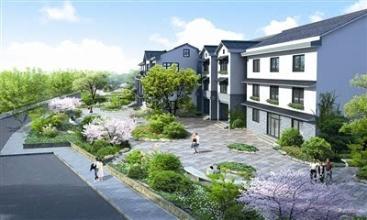 白沙泉变身为浙江省内首个并购金融小镇 从前的夜宵地消失