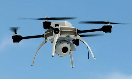 嘉兴将成立首个无人机驾校 聘请资深无人机专家及明星飞手