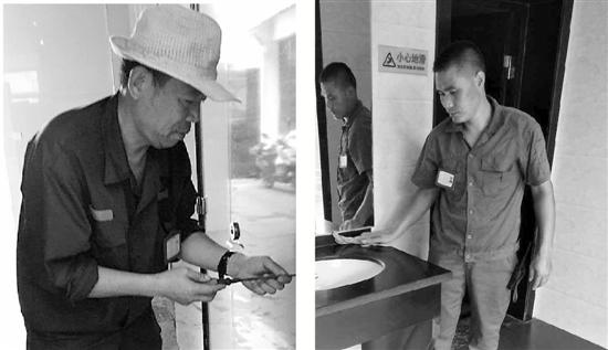 杭州最美公厕背后:3000多名保洁员把公厕当家一样