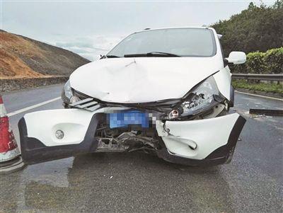 温州1车主车辆被撞肇事方不赔钱 靠代位赔偿获赔款