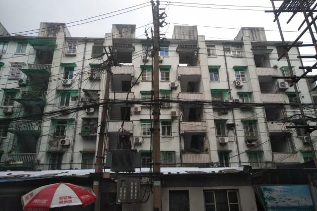 杭州300个小区即将迎蜕变 出台管线改造工作指导意见