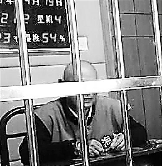 杭州61年老人成惯盗九进宫 曾是木匠拆迁分到三套房