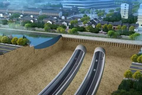 杭州香积寺路西延隧道明年贯通 城西到城北仅10分钟