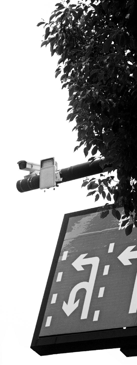 杭州声呐电子警察昨上岗 一天查处120例违法鸣笛(图)