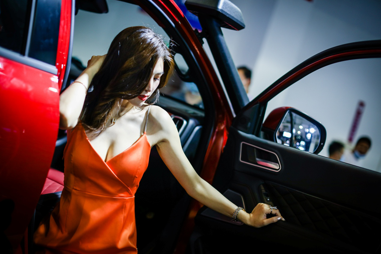 第34届宁波国际汽车博览会耀世启航