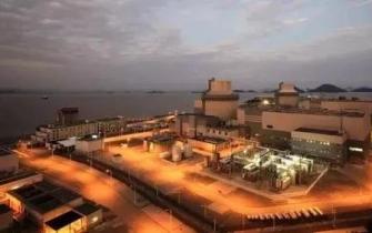 三门核电带你领略不一样的美景