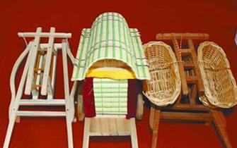 小小织布家一起学技术玩创新
