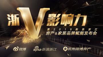 浙V影响力以微博之力 探索营销新风向