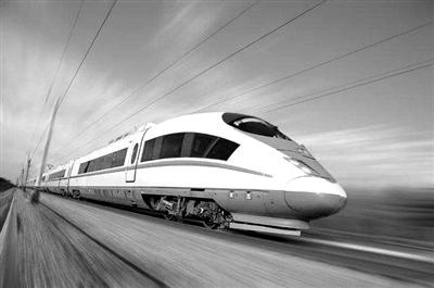 时速1500公里超级高铁正搭建 杭州1企业提供所需磁钢