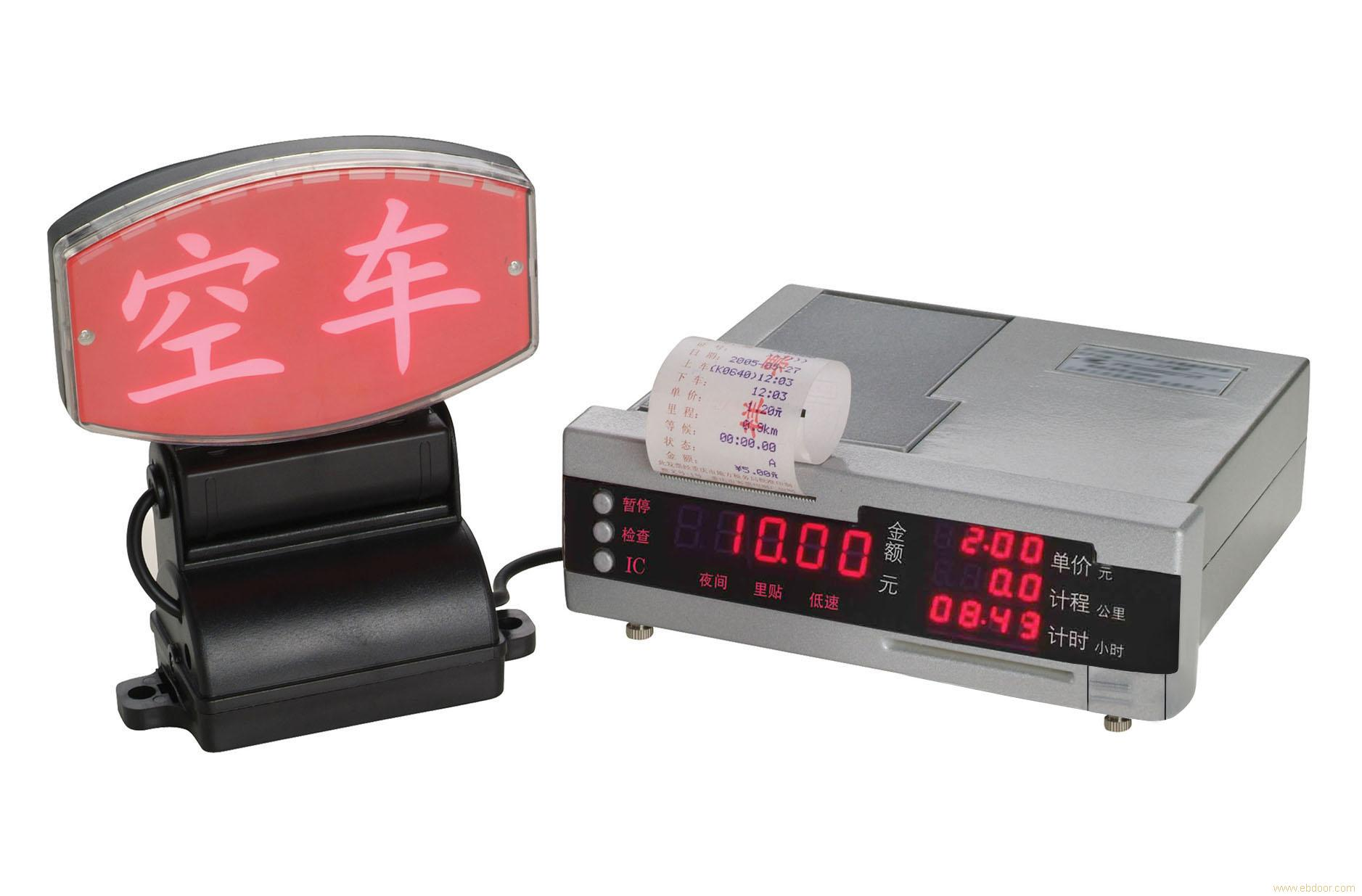 杭州1男子打车花42元质疑计价有猫腻 经测符合标准