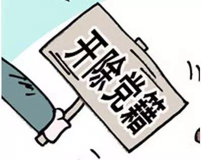 绍兴市人民防空办原主任楼铁谔被开除党籍和公职(简历)
