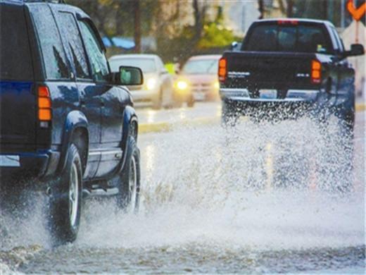 梅雨经济帮你赶走湿漉漉的烦恼