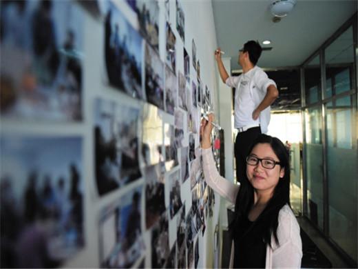 """杭州创业创新有哪些风向标? 创投大咖为""""企明星""""支招"""