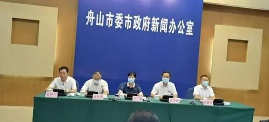 """舟山通报""""弘进""""轮最新情况 11名病重阳性船员转医诊"""