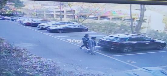 随到随偷周末还双休 浙江这个任性小偷被抓获了