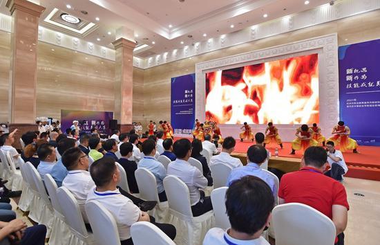 杭州计划招收一万五千余名新生 职业教育宣传月开启