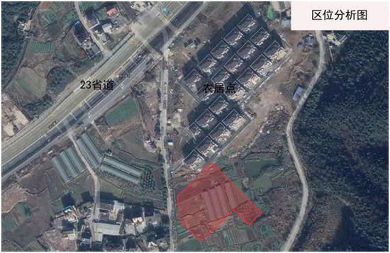 大青幼儿园方家井分园项目选址在富春街道方家井村,地块交通便捷,环境幽雅。