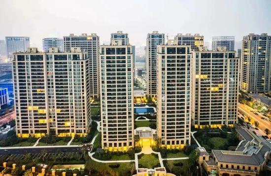 第三季度杭州滨江小区物业排名出炉 你家小区上榜没