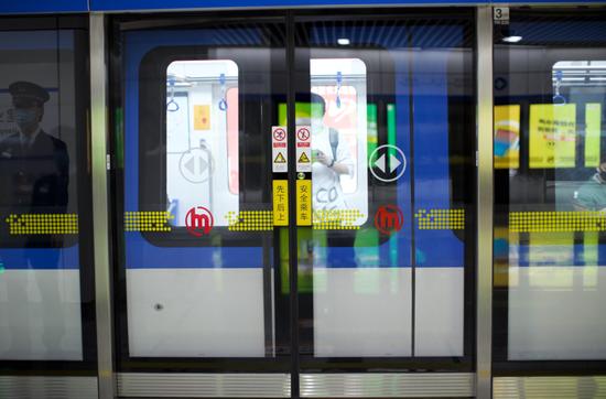 杭州地铁8个小知识普及 游客坐地铁还有这些优惠