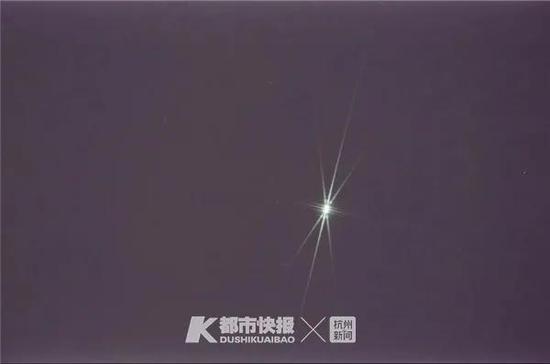 杭州高中少年班观星 安吉天荒坪开展梅西耶马拉松