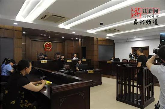 浙江健身房老板杀人抛尸案开庭 15岁时曾闷死奶奶