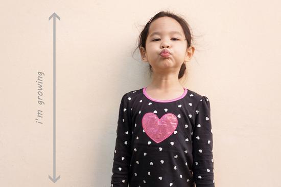 女孩发生特发性性早熟的概率可能是男孩的9倍。