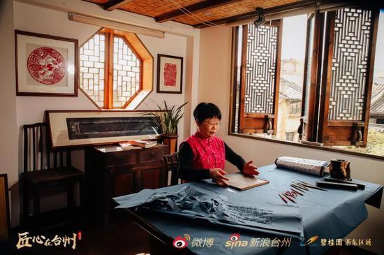 他们记录下台州的美,碧桂园浙东区域记录下最美的他们